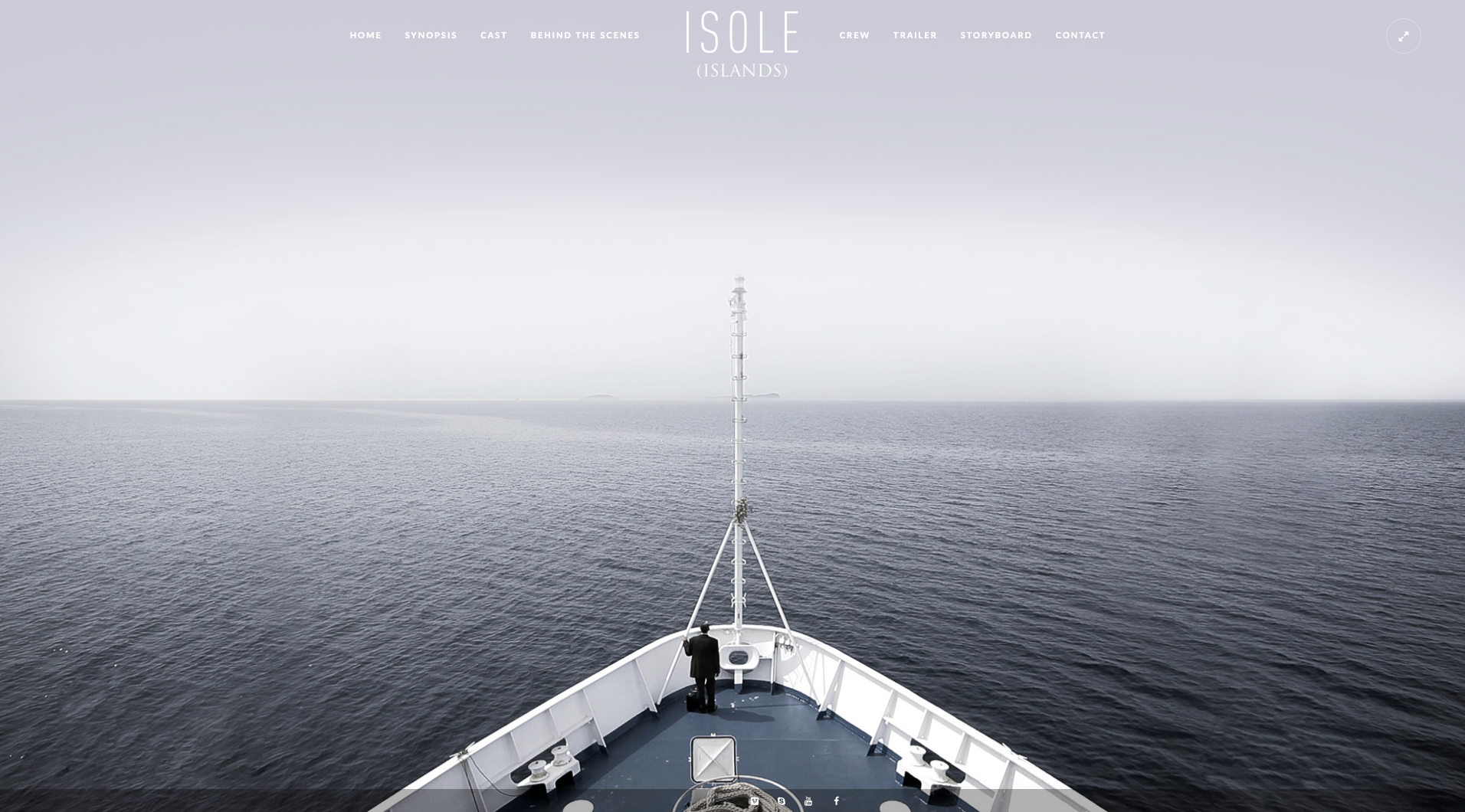 isole-movie